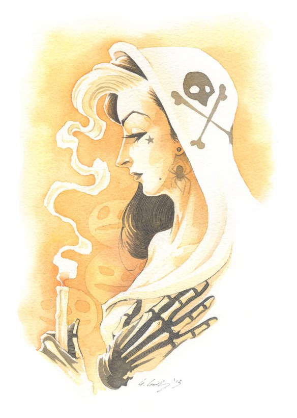 ghostwoman_by_grisgrimly