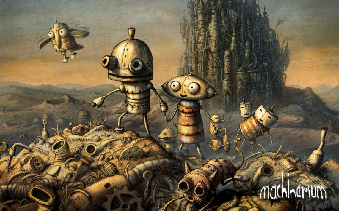 machinarium_wallpaper