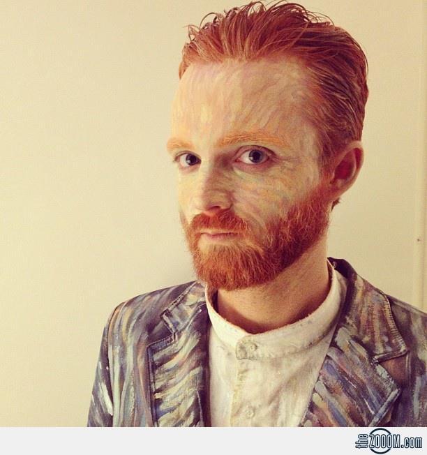 Van-Gogh-Halloween-Costume