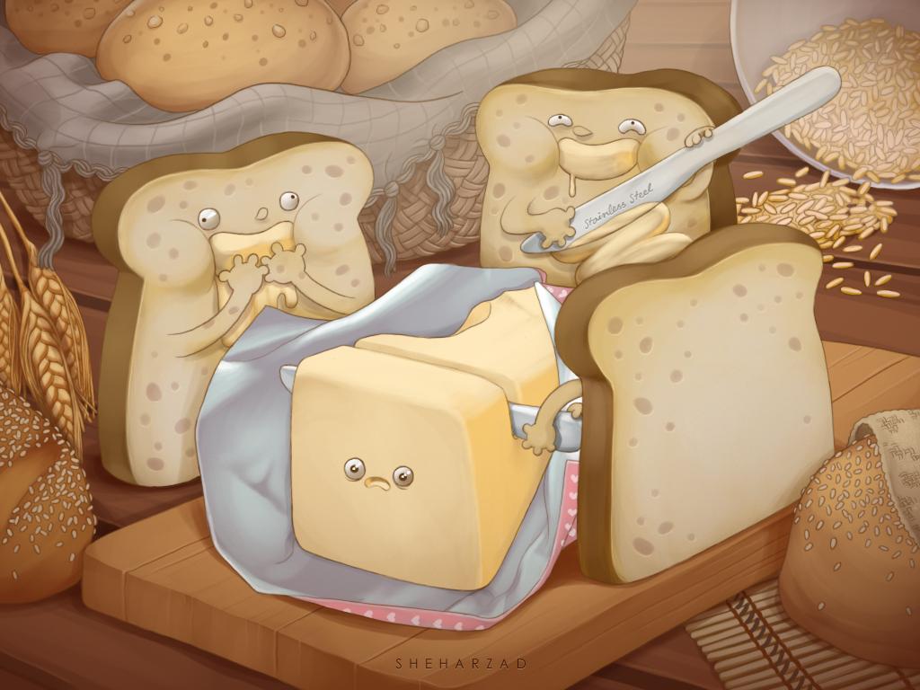 breadnbutta
