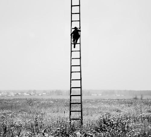 laddertonowhere