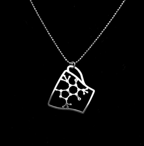 caffeine_molecule_necklace